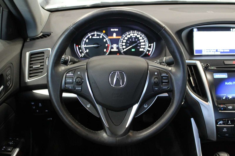 2016 Acura TLX for sale in Red Deer, Alberta