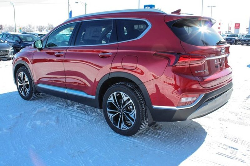 2019 Hyundai Santa Fe for sale in Moose Jaw, Saskatchewan