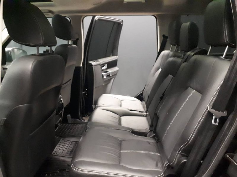 2014 Land Rover LR4 for sale in Edmonton, Alberta