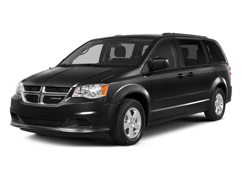 2015 Dodge Grand Caravan for sale in Chatham, Ontario