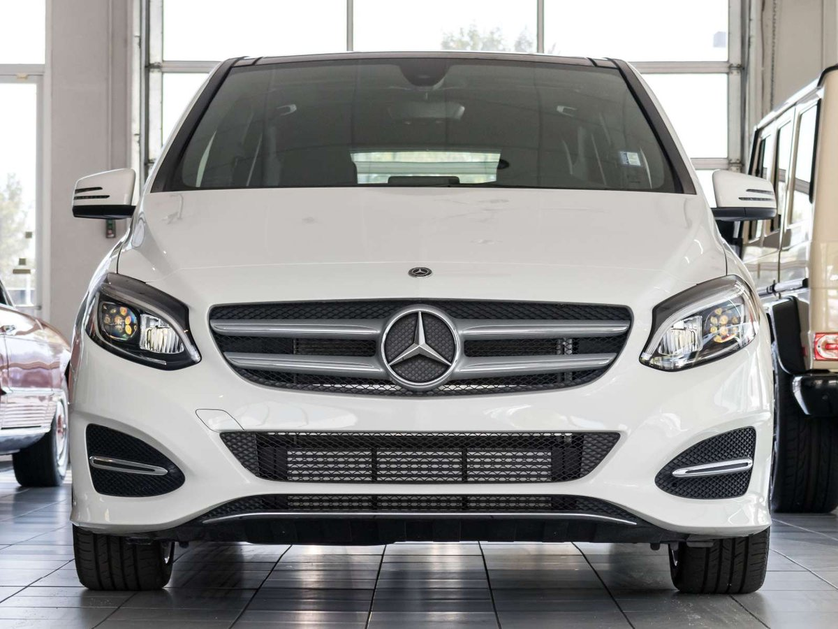 2019 Mercedes-Benz B-Class for sale in Kelowna, British Columbia