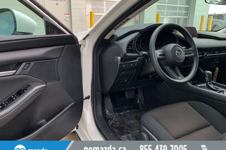 2019 Mazda Mazda3 GX for sale in Edmonton, Alberta