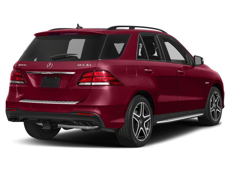 2019 Mercedes-Benz GLE for sale in Innisfil, Ontario