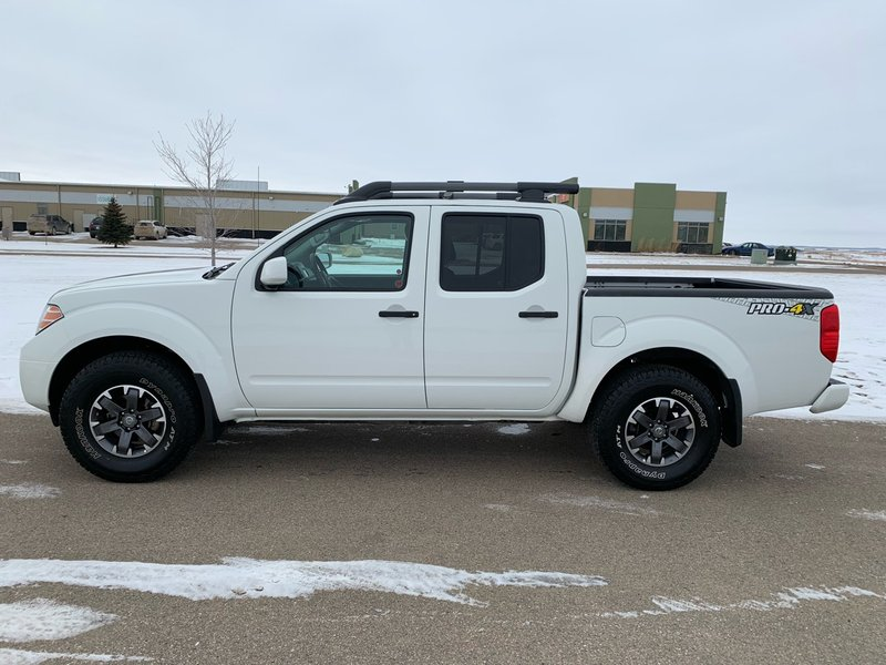 2018 Nissan Frontier for sale in Humboldt, Saskatchewan