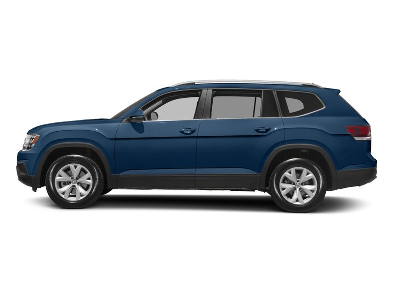 2018 Volkswagen Atlas for sale in North Bay, Ontario