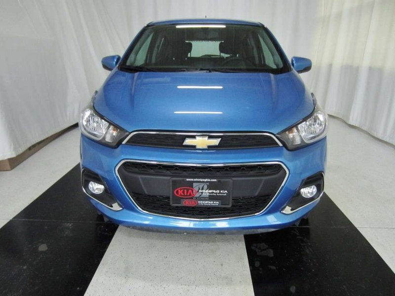 2016 Chevrolet Spark for sale in Winnipeg, Manitoba
