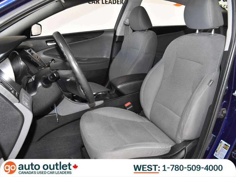 2013 Hyundai Sonata for sale in Edmonton, Alberta