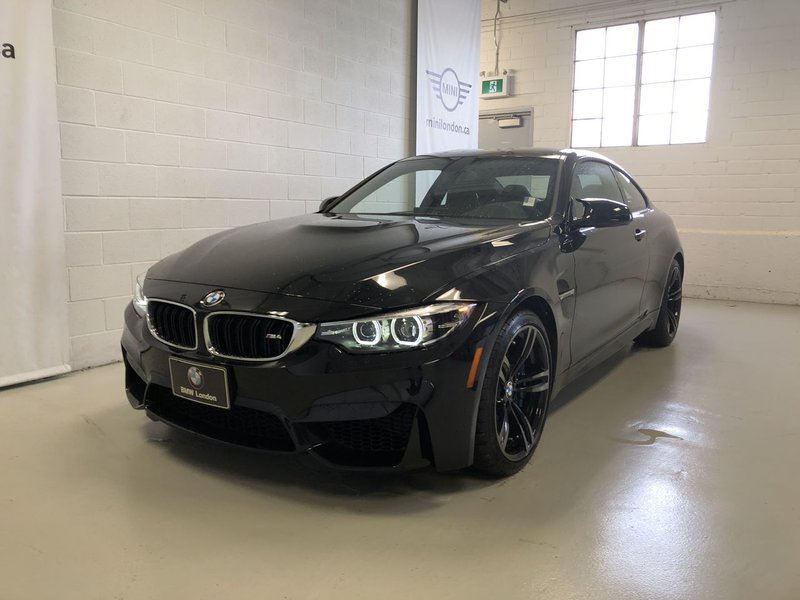 2018 BMW M4 for sale in London, Ontario