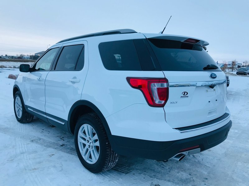 2018 Ford Explorer for sale in Bonnyville, Alberta