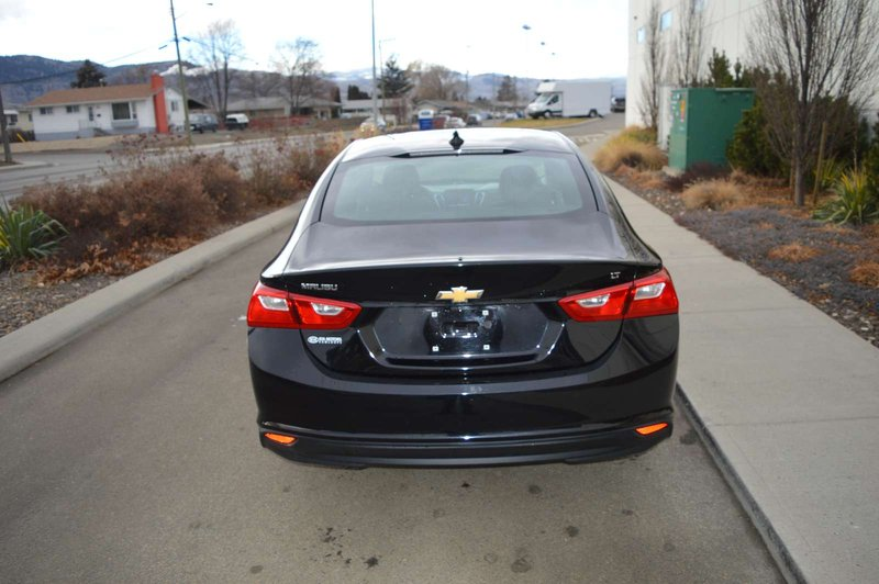 2017 Chevrolet Malibu for sale in Kamloops, British Columbia