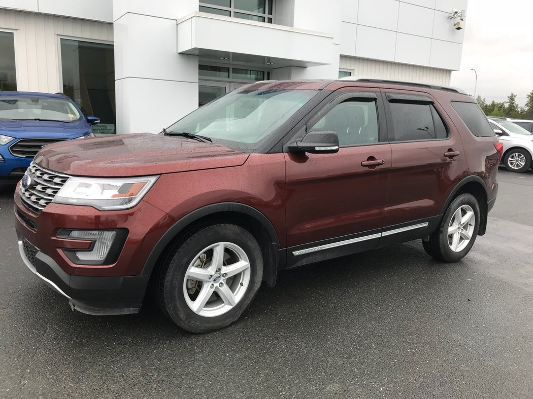 2016 ford explorer for sale in yellowknife northwest territories