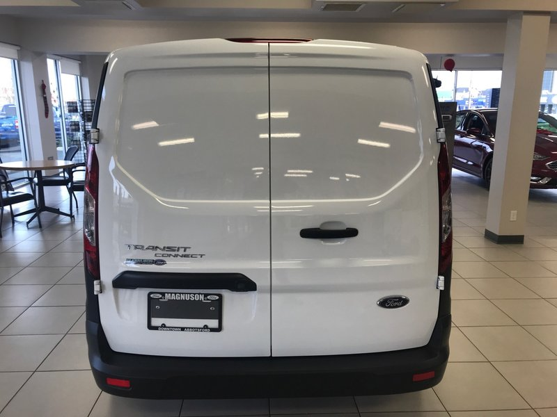 2019 Ford Transit Connect Van for sale in Abbotsford, British Columbia