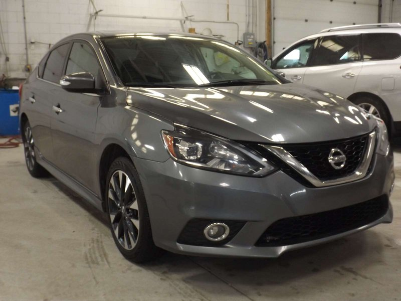 2016 Nissan Sentra for sale in Calgary, Alberta