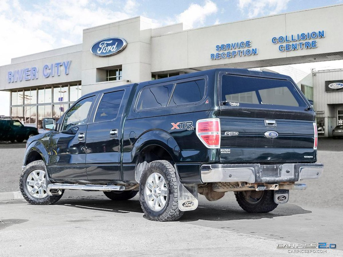 2014 Ford F-150 for sale in Winnipeg, Manitoba