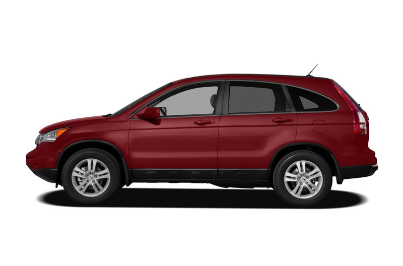 2010 Honda CR-V for sale in Huntsville, Ontario