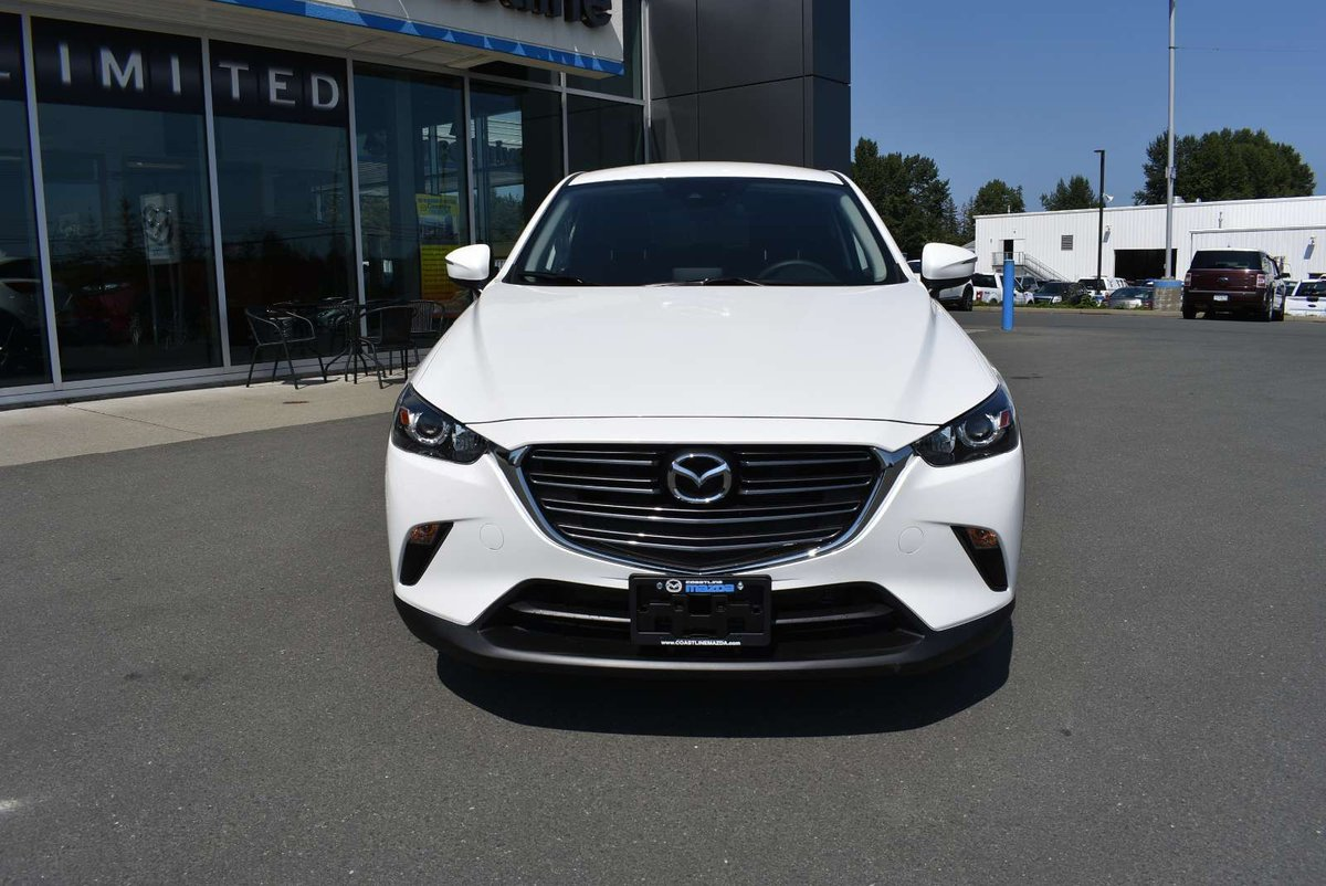 2019 Mazda CX-3 for sale in Campbell River, British Columbia