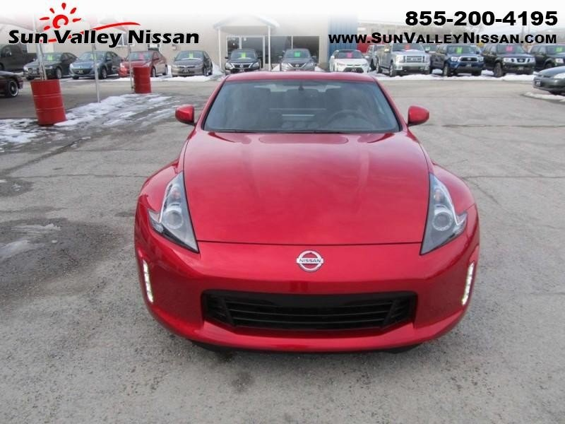 2019 Nissan 370Z Coupe for sale in Cranbrook, British Columbia