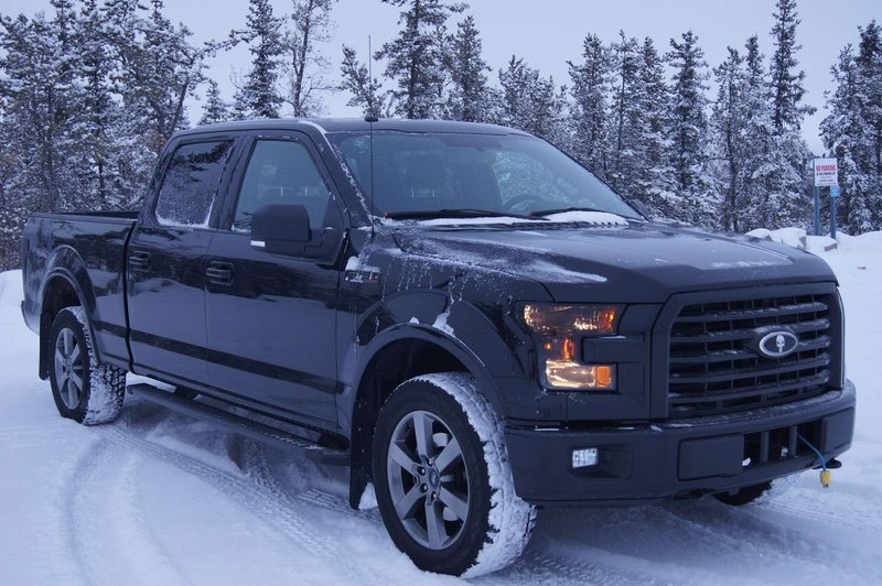 2016 Ford F-150 for sale in Yellowknife, Northwest Territories