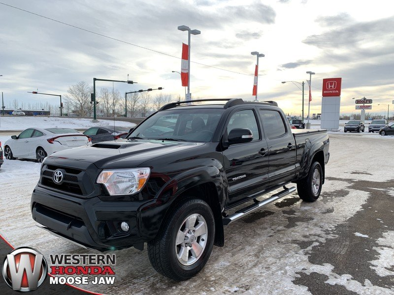 2012 Toyota Tacoma for sale in Moose Jaw, Saskatchewan