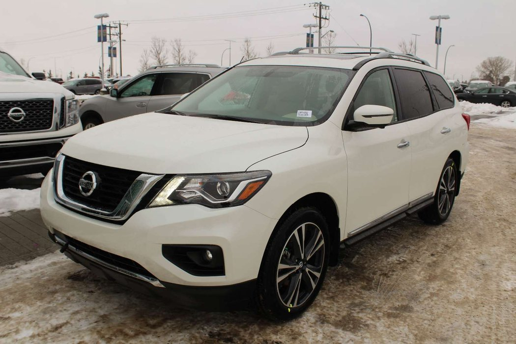 Nissan Pathfinder For Sale | Top New Car Release Date