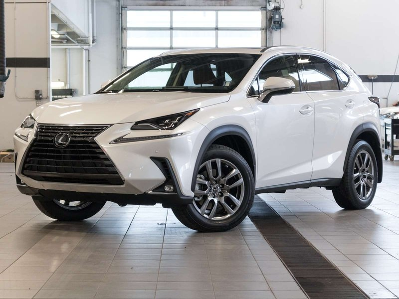 2019 Lexus NX for sale in Kelowna, British Columbia