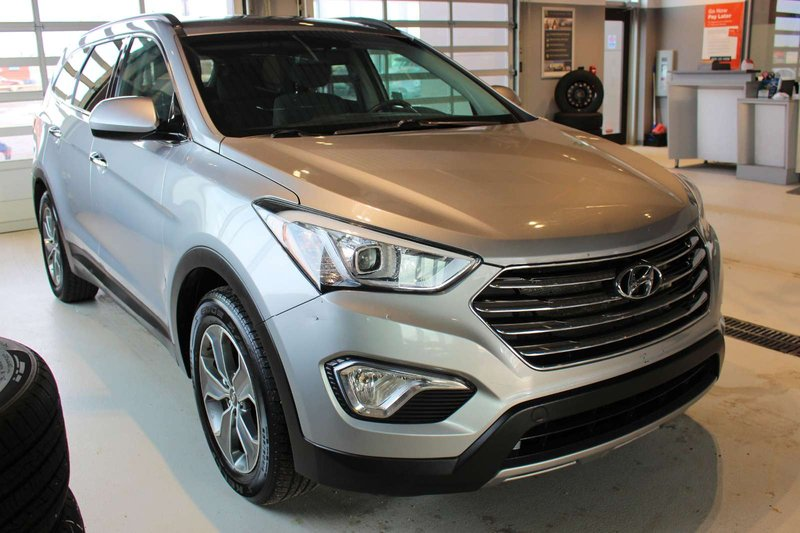 2016 Hyundai Santa Fe XL for sale in Spruce Grove, Alberta