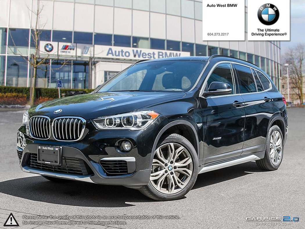 2018 bmw x1 for sale in richmond. Black Bedroom Furniture Sets. Home Design Ideas