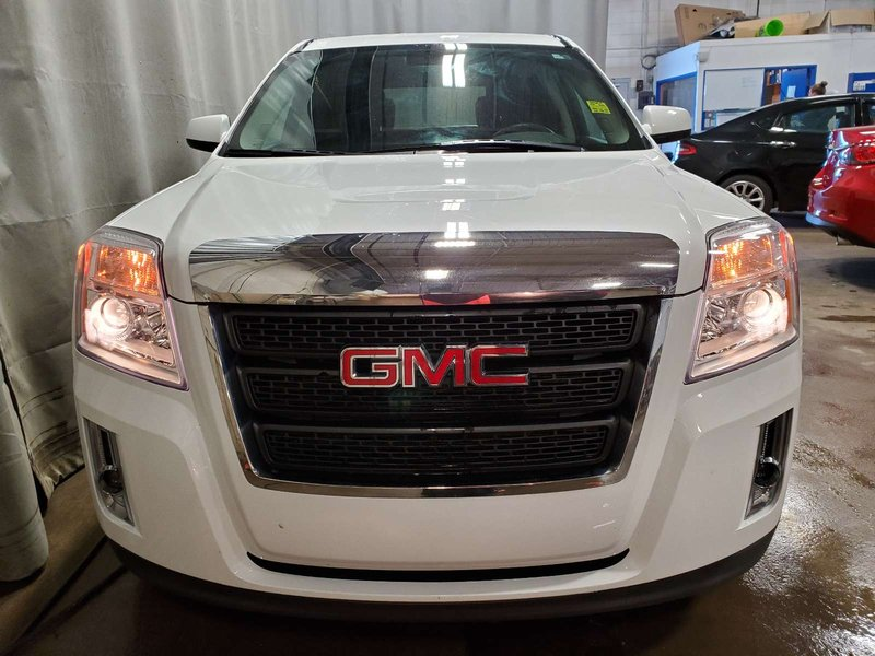 2015 GMC Terrain for sale in Red Deer, Alberta