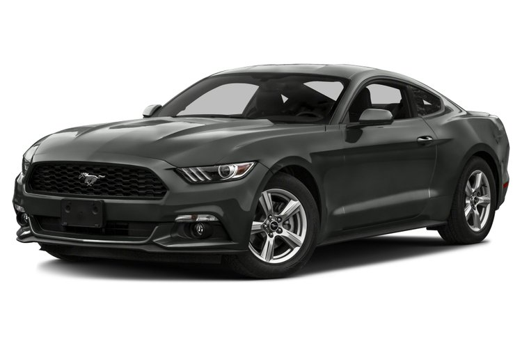 2017 Ford Mustang V6 for sale in Edmonton, Alberta