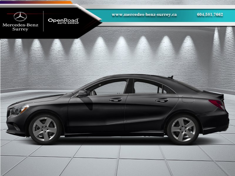 2019 Mercedes-Benz CLA for sale in Surrey, British Columbia