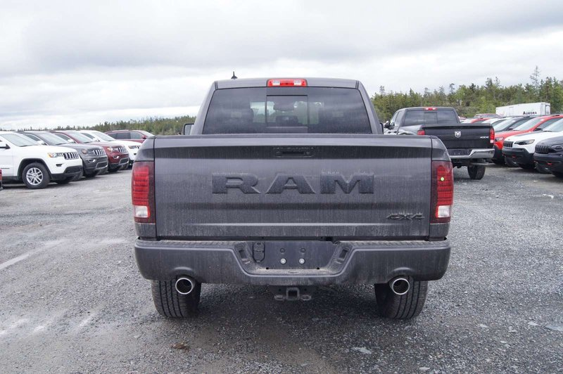 2018 Ram 1500 for sale in Yellowknife, Northwest Territories