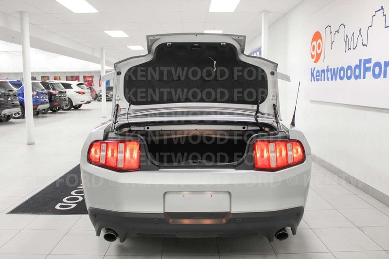 2012 Ford Mustang for sale in Edmonton, Alberta