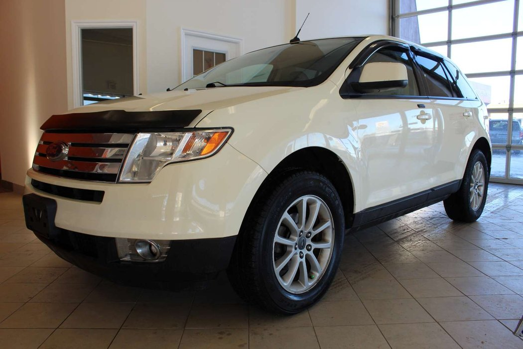 2007 Ford Edge For Sale >> 2007 Ford Edge For Sale In Red Deer