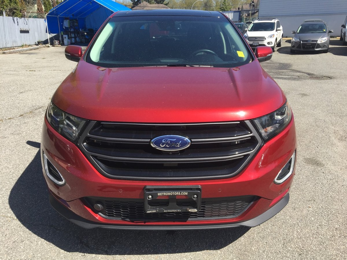 2015 Ford Edge for sale in Port Coquitlam, British Columbia
