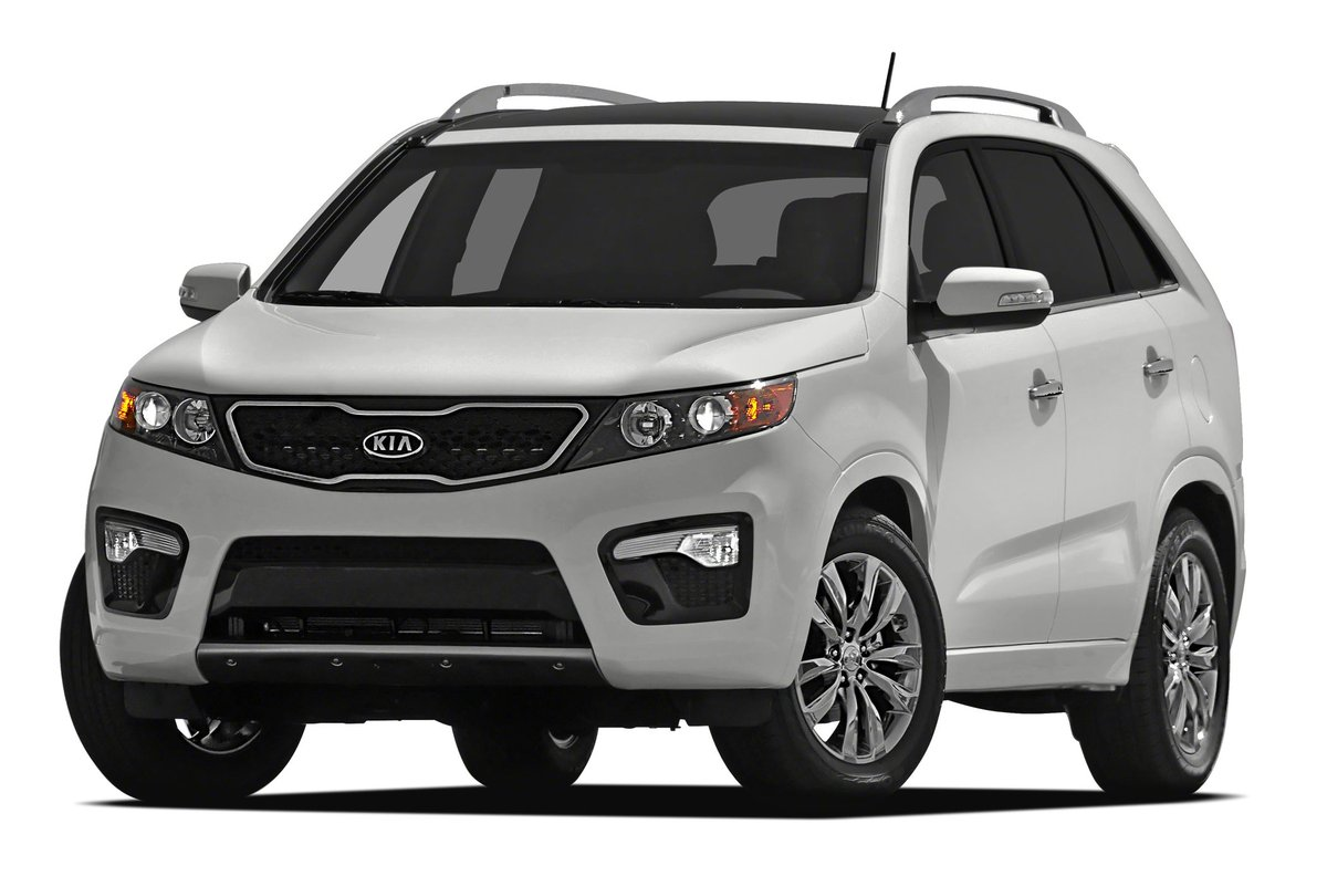 2013 Kia Sorento for sale in Red Deer, Alberta
