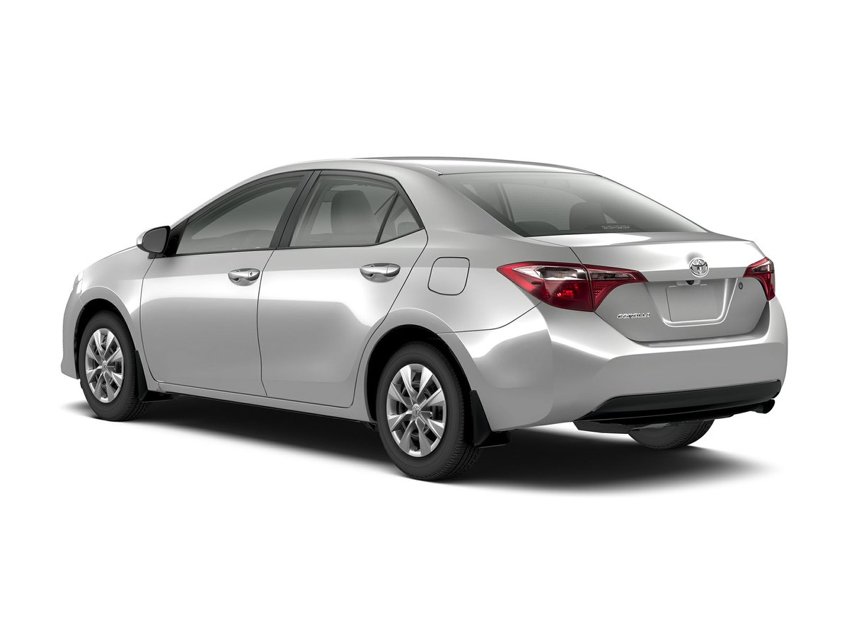 2018 Toyota Corolla for sale in Vancouver, British Columbia