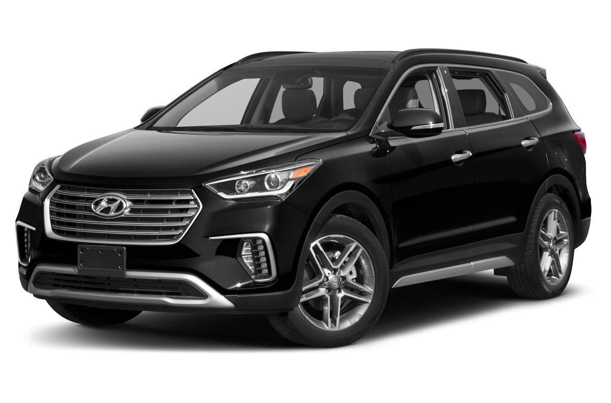 2018 Hyundai SANTA FE XL for sale in Campbell River, British Columbia