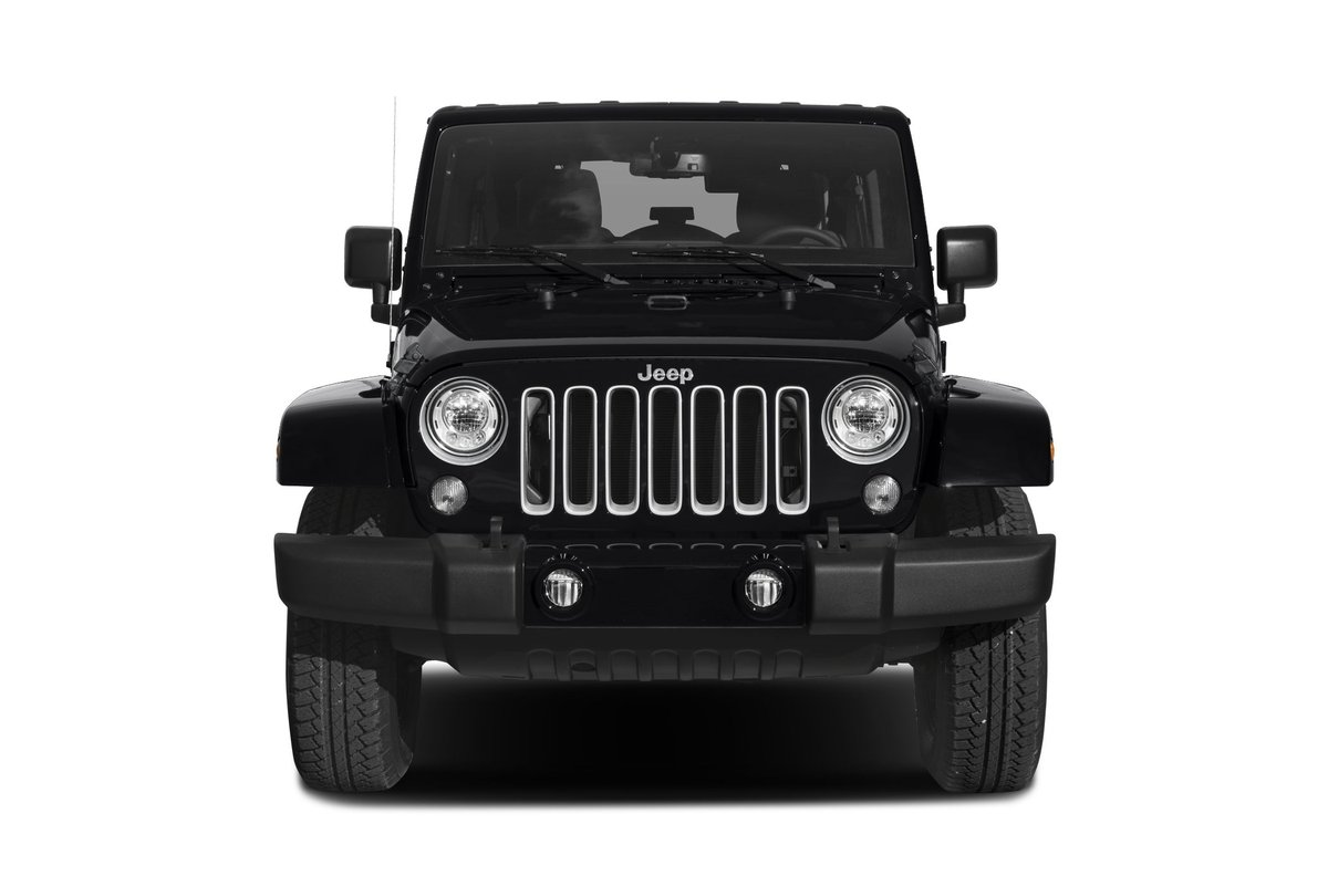 2018 Jeep WRANGLER JK UNLIMITED for sale in Mississauga, Ontario