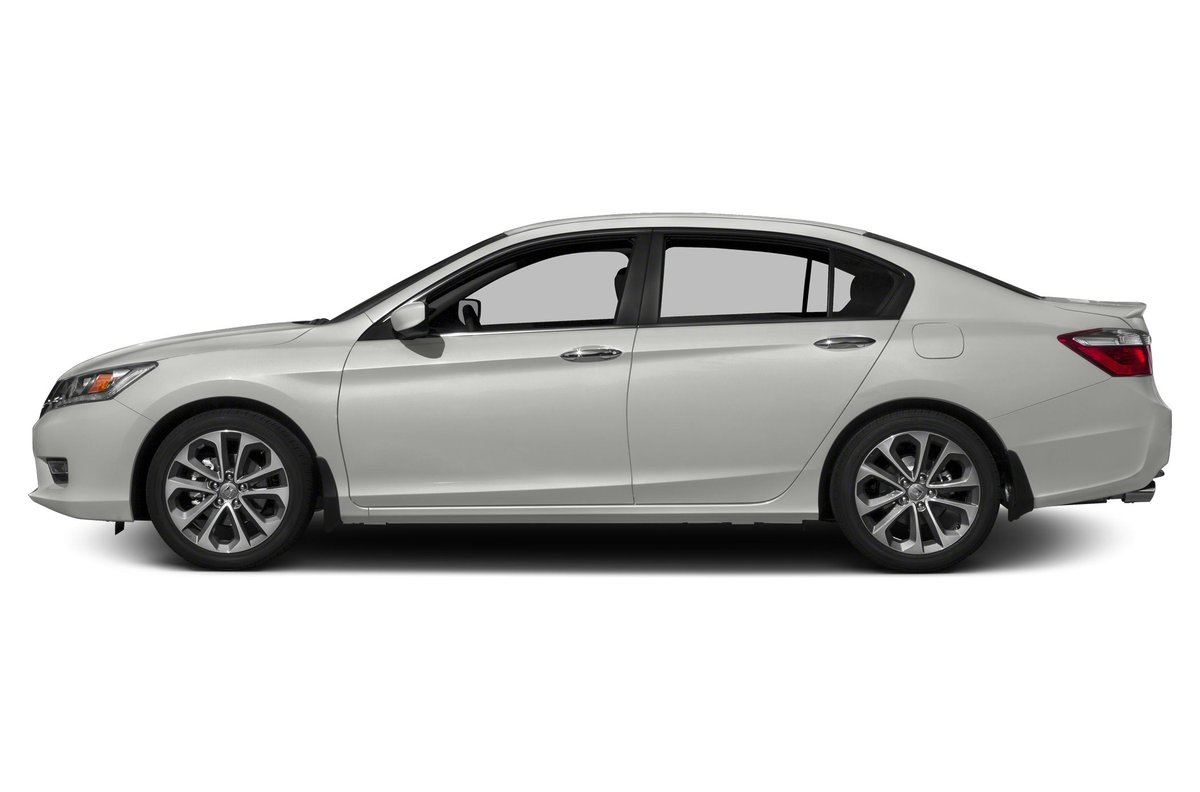 2015 Honda Accord for sale in Oakville, Ontario