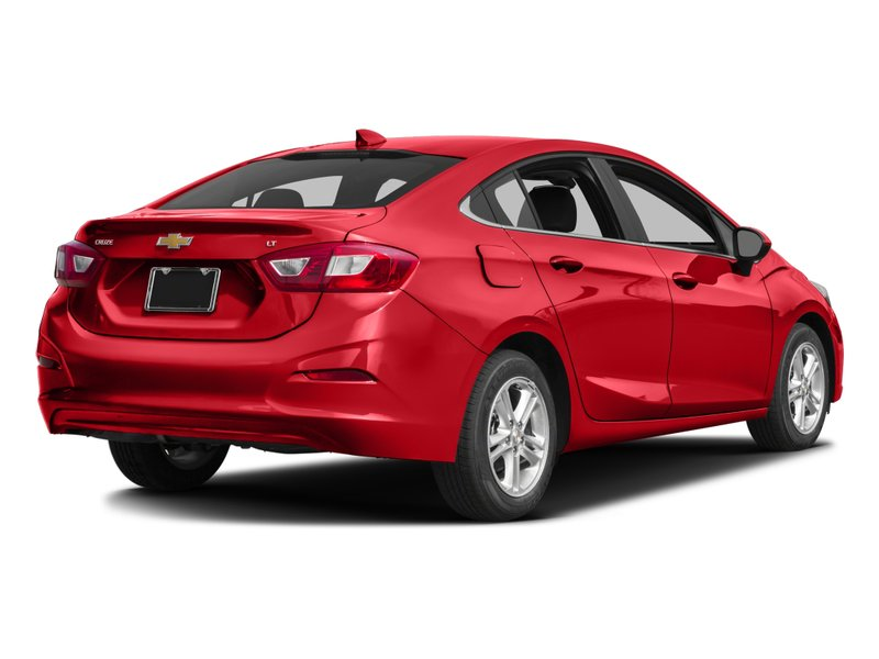 2017 Chevrolet Cruze for sale in Edmonton, Alberta