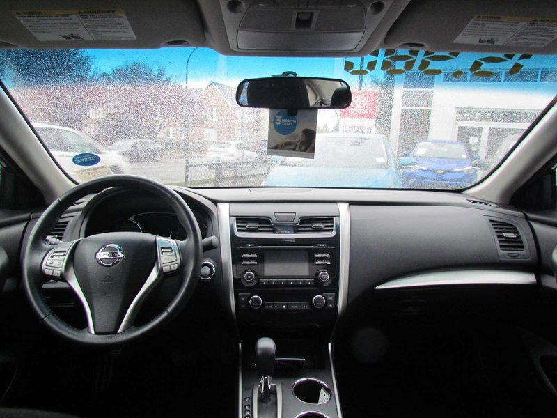 2015 Nissan Altima for sale in Vancouver, British Columbia