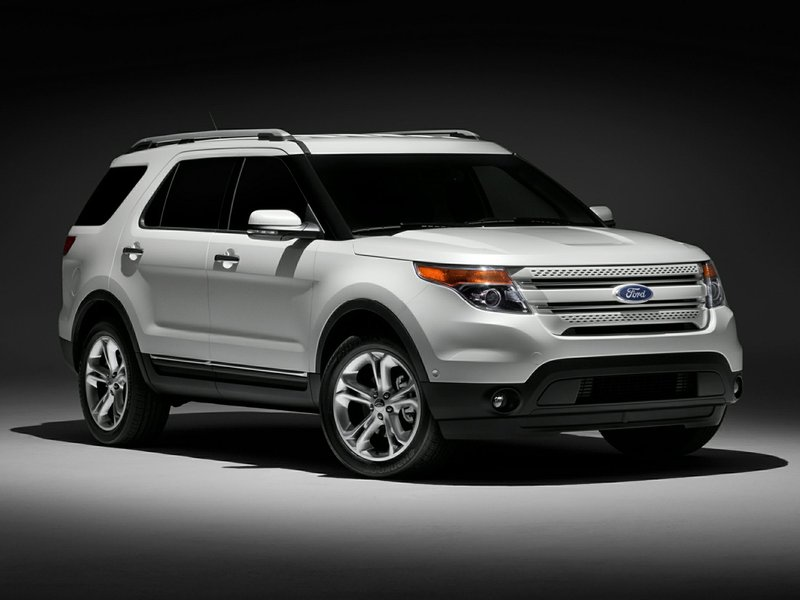 2014 Ford Explorer for sale in Yellowknife, Northwest Territories