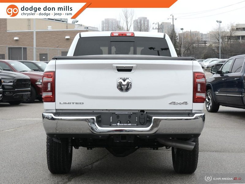 2019 Ram 2500 for sale in Toronto, Ontario