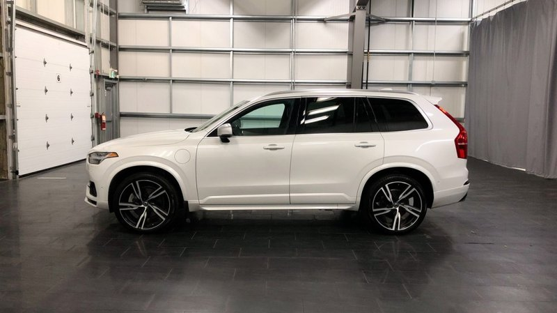 2017 Volvo XC90 HYBRID for sale in Winnipeg, Manitoba