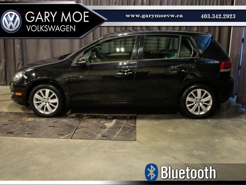 2013 Volkswagen Golf for sale in Red Deer, Alberta