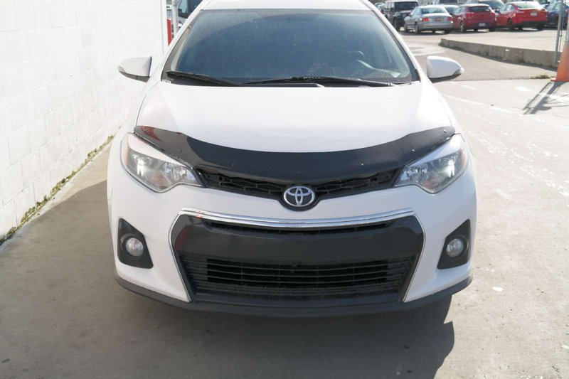 2014 Toyota Corolla for sale in Edmonton, Alberta