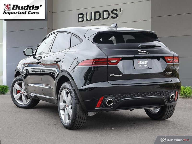 2018 Jaguar E-PACE for sale in Oakville, Ontario