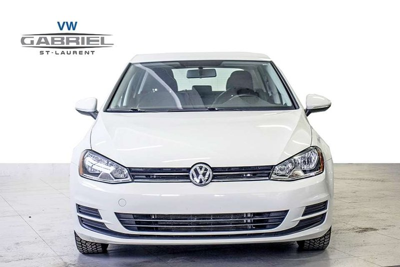 2016 Volkswagen Golf à vendre à Saint-Laurent, Quebec