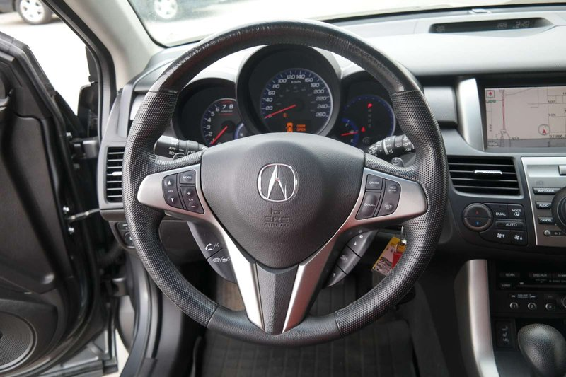 2011 Acura RDX for sale in Edmonton, Alberta