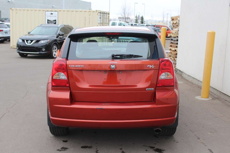 2007 Dodge Caliber for sale in Edmonton, Alberta